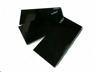 Miếng kính hàn đen / trắng cho mặt nạ hàn