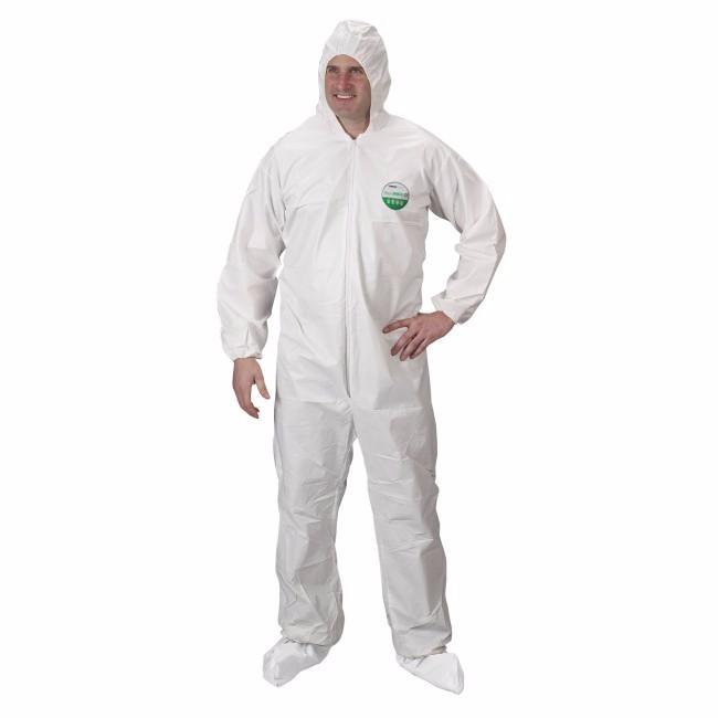 Quần áo chống dịch, chống hóa chất LakeLand