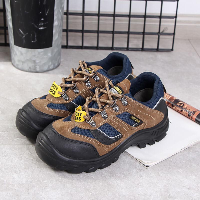 Giày bảo hộ lao động Jogger X2020 S3 - TẶNG KÈM 1 ĐÔI VỚ NAM CAO CẤP