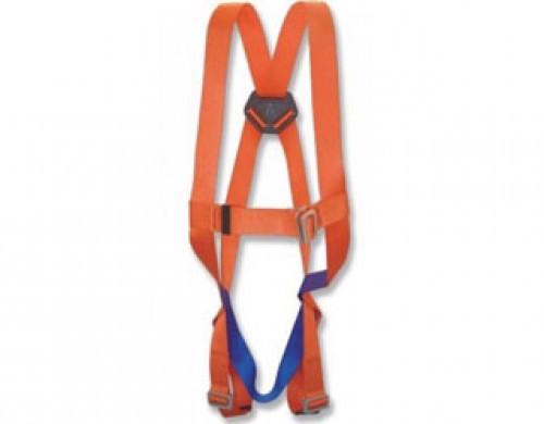 Dây đai an toàn móc khoá treo PLB2 4Safe màu cam