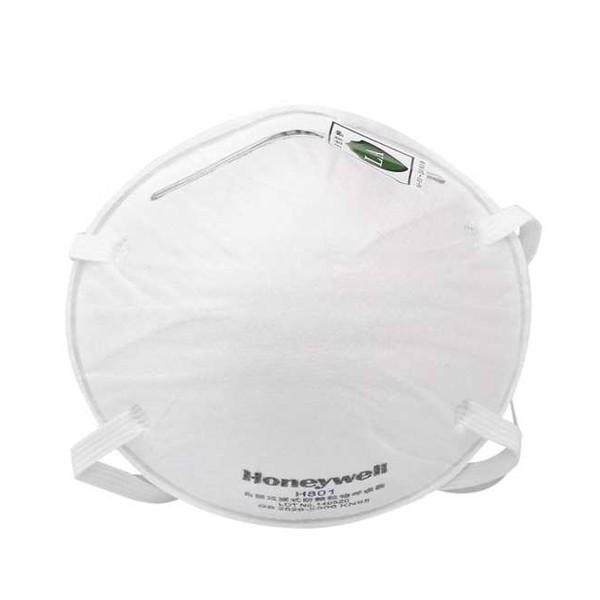 Khẩu trang chống bụi mịn PM2.5 Honeywell H801