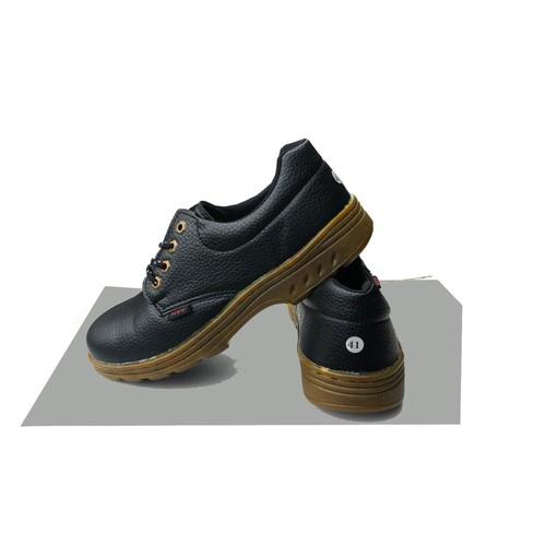Giày bảo hộ lao động đế kếp NTT
